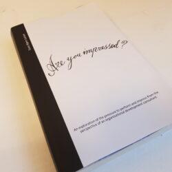Billede af bog